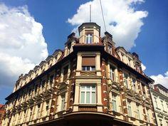 #Bytom, ul. Gliwicka 20 #townhouse #kamienice #slkamienice #silesia #śląsk #properties #investing #nieruchomości #mieszkania #flat #sprzedaz #wynajem