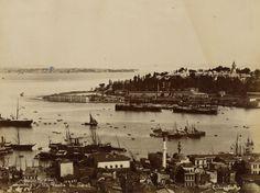 Istanbul  1890