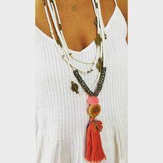 Summer whites//www.theodosiajewelry.com