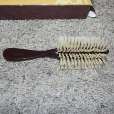 850 Vintage Avon Natural Performance 8 Half Round Hair Brush New Old Stock Box