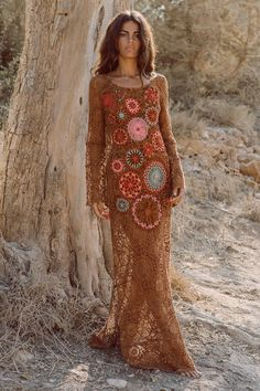 CLARA - ANJUNA - Bohemian Style