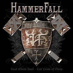 Last Man Standing, a song by Hammerfall on Spotify