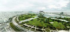 Finalist: Heneghan Peng Architects
