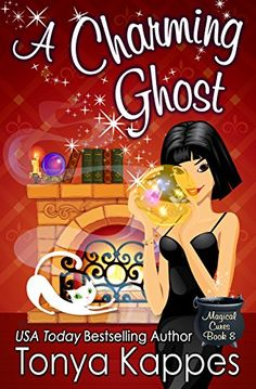 A Charming Ghost (Magical Cures Mystery Series) by Tonya Kappes http://www.amazon.com/dp/B01897O8WQ/ref=cm_sw_r_pi_dp_it9Xwb0KADRZB