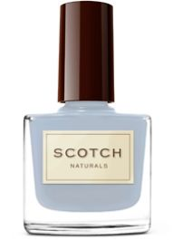 Caleigh pale blue- I'd adore my nails this colour on my big day. More than a little something blue!