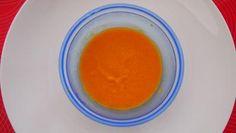 Pšenová kaša s hokaido tekvicou, mrkvou a petržlenom