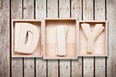 Instant Access To Woodworking Designs, DIY Patterns & Crafts Cool Diy, Easy Diy, Fun Diy, Simple Diy, Diy Shops, Diy Chalkboard, Mason Jar Crafts, Diy Skin Care, Small Bathroom