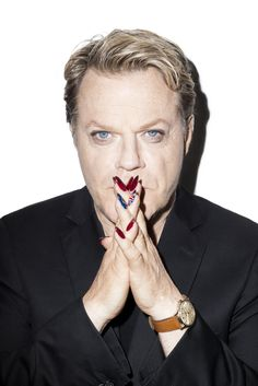 Emily's virtual rocket : REVIEW | Eddie Izzard's 'Believe Me' is thoughtful...