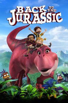 انیمیشن Back to the Jurassic
