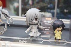 Kuroki Tomoko - Nendoroid - Good Smile Company