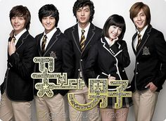 Boys Over Flowers- I am glad I finally watched this drama. It's one of those classics that every Kdrama lover should watch. Although the main girl is annoying I still really enjoyed it. Especially loved the F4!