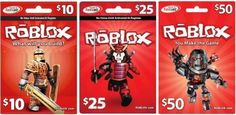 What Is the Exact Meaning of Roblox Gift Card in Gaming World? .For more information visit on this website http://robloxgiftcard.com/