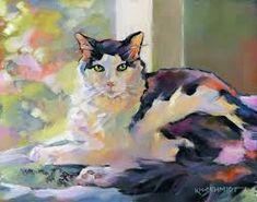 Resultado de imagen de pintar impresionismo oleo