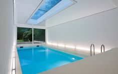 Whirlpools, pool, cold plunge by KLAFS