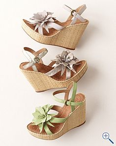 Cute Summer Shoes