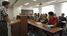 new york university classroom - Google Search