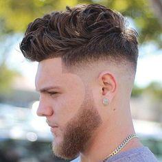 High-Temp-Fade-with-Beard