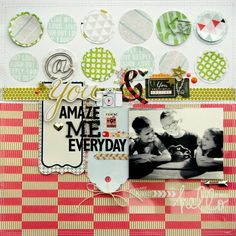 You amaze me everyday by nicolenowosad at @studio_calico