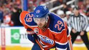 Exclusively Munich and Edmonton – For the first time an NHL match LIVE will be shown on free TV: SPORT1 shows Leon Draisaitl with the Edmonton Oilers against the New York Rangers. Germany's best player talks about his big sporting dreams.  The nickname is already the ultimate...