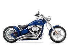 Harley Davidson fxcwc-rocker-c