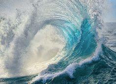 Ocean Dance 2014 by Peter Lik