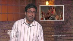 Mindy Kaling, Apu & Indian Americans by Hari Kondabolu