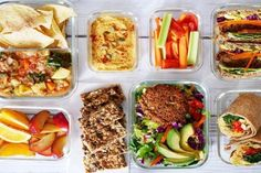 Clean Eating Meal Prep Recipes Day High Protein Vegan Meal Prep For Weight Loss Vegan . 15 Healthy Meal Delivery Services That Makes Food Prep . Home and Family Vegetarian Meal Prep, Vegan Lunch Recipes, Vegetarian Recipes Easy, Healthy Meal Prep, Healthy Recipes, Snacks Recipes, Easy Clean Eating Recipes, Healthy Eating Habits, Healthy Snacks