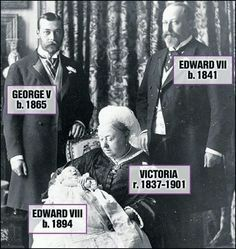 The Royal Family-