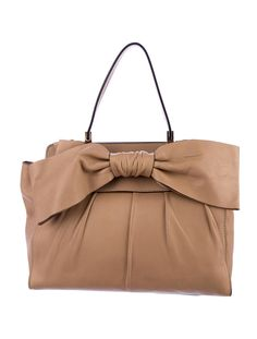 Bow Satchel