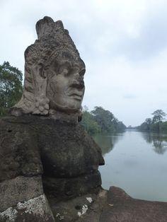 Ankor Wat.  #monogramsvacation