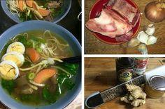 Ramen-Rezept zum Nachkochen: Das Geheimnis des japanischen Suppen-Kults