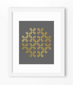 Hey, I found this really awesome Etsy listing at https://www.etsy.com/listing/223905903/gold-wall-art-grey-print-crop-circles