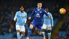 Man City 0 v Everton 0 | Everton Football Club | 13 January 2016