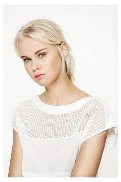 Maglietta White 2 Scopri la collezione primavera/estate 2017!