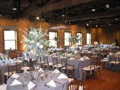 Century Room on the Park: A fantastic venue in downtown Asheville | 20 S. Spruce St., Asheville, NC 28801 | (828) 225-6944