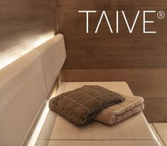 TAIVE sauna product line provides complete solutions for sauna interiors. It´s smooth, elegant design creates a harmonious atmosphere in your sauna as well as other interiors in your spa. In addition, thoughtfully designed Cariitti lighting solutions emphasize the surfaces and shapes of the materials. TAIVE interior is a timeless, long-lasting design solution that will create unforgettable sauna experiences for you and your guests. Saunas, Lighting Solutions, Smooth, Spa, Shapes, Interiors, Elegant, Create, Design