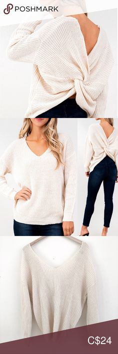 Forever 21 Sweater, Plus Fashion, Fashion Tips, Fashion Trends, F21, Knots, Night Out, Sweaters For Women, Pullover