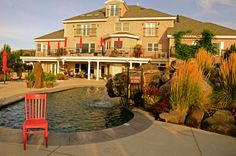 Cameo Heights Mansion Bed & Breakfast Touchet, WA July 14-20, 2015 - See more at: http://www.redchairtravels.com/july1.html#sthash.CakPhlsz.dpuf
