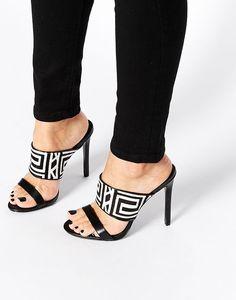 Estos serán los zapatos tendencia en verano 2017 ¡Tienes que tenerlos ya!