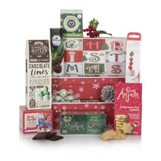 Happy Birthday Amira Mini Heart Tin Gift Present For Amira WIth Chocolates
