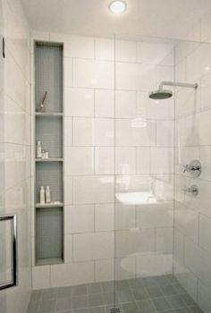 Best Small Master Bathroom Remodel Ideas 22