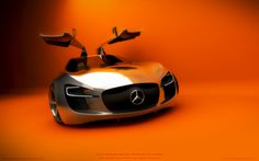 DonManolino Mercedes concept by wizzoo7.deviantart.com on @deviantART
