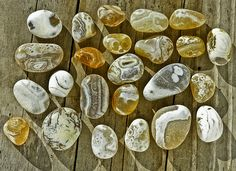 BEACH AGATES -- DSC01751 | Flickr - Photo Sharing!