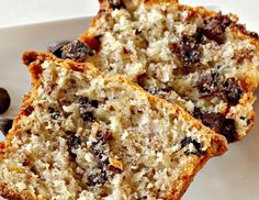See related links to what you are looking for. Banana Nut Chocolate Chip Bread Recipe, Banana Bread, Healthy Bread Recipes, Midweek Meals, Recipe Ideas, Simple, Desserts, Food, Deserts