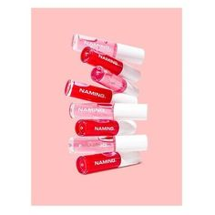 "(Advertisement) NAMING Shine Lip Gloss (2color) ""KOREA Beauty"" Makeup Advertisement, Lip Gloss, Korea, Advertising, Lipstick, Names, Country, Ebay, Lipsticks"