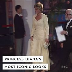 Get major style and fashion inspiration from these unforgettable Princess Diana outfits.