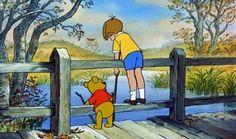 """innie the Pooh: """"Eres más valiente de lo que crees, más fuerte de lo que te ves y más inteligente de lo que piensas"""""""