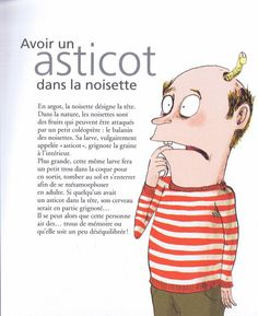 Source: Comme vache qui pisse et autres expressions animales French Sentences, French Phrases, French Quotes, French Expressions, French Teacher, Teaching French, Beautiful French Words, Expression Imagée, French Greetings