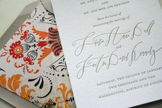 Envelope liners are so amazing!