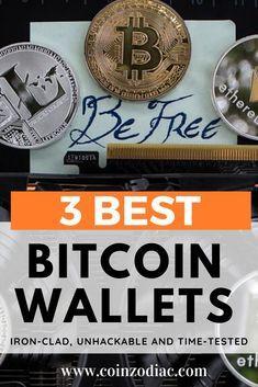 Alte bitcoin wallet